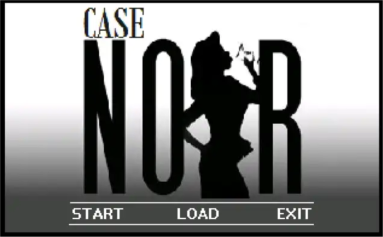 Play Case Noir