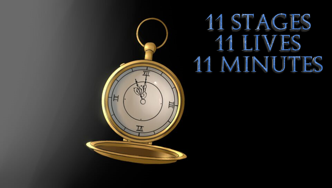 Play 11 Stages 11 Lives 11 Min