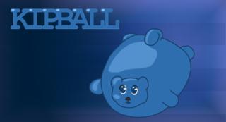 プレイ Kipball