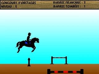 Horse Park