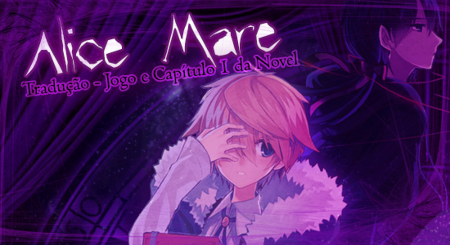 Play Alice Mare - PT/BR
