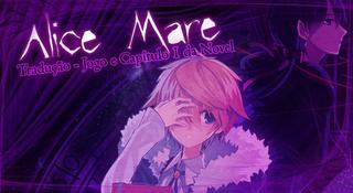 Alice Mare - PT/BR