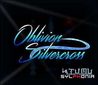 プレイ Oblivion Silvercross