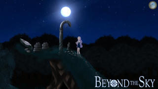 Играть Beyond the Sky - Demo