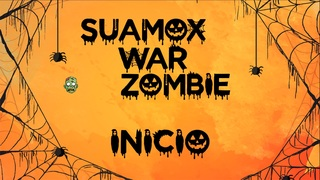 Play Suamox War Zombie