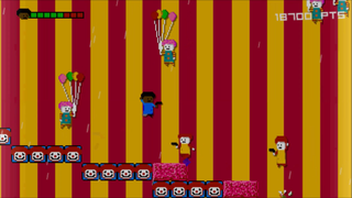 Играть Kill Those Klowns!