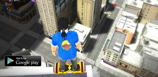 Gioca ExtremeBalancerHoverboard