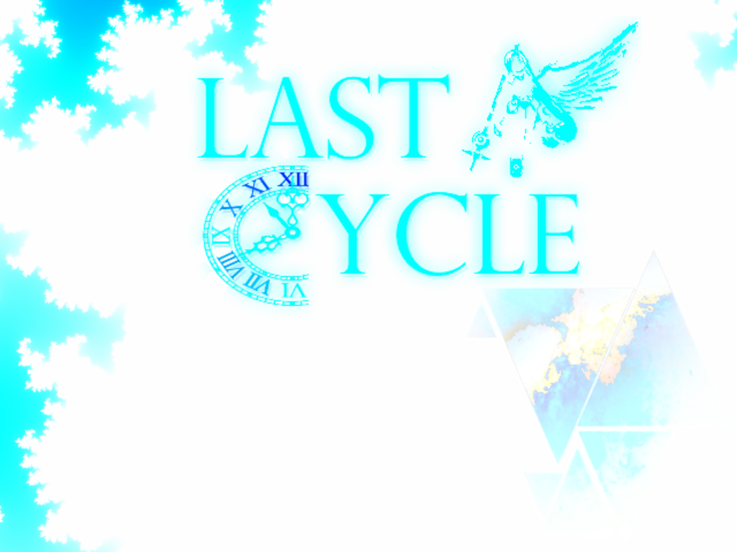 Play LAST CYCLE
