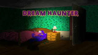 Play Dream Haunter
