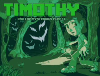 Играть The Mysterious Forest