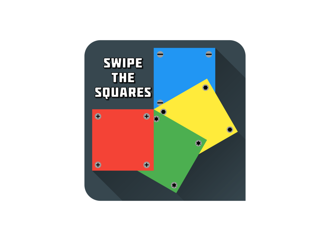 Play Swipe the Squares