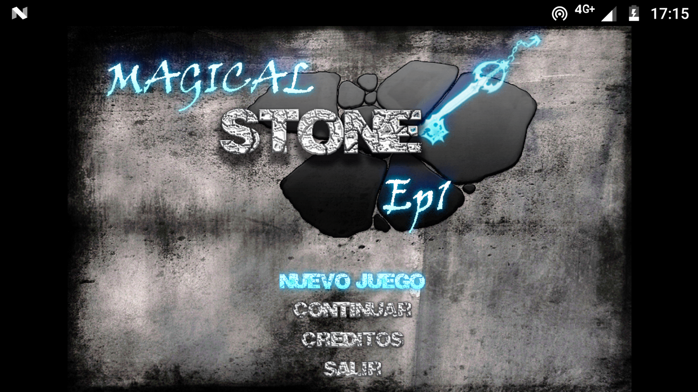 Play Magical Stone Ep1