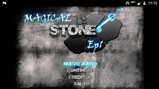 Magical Stone Ep1