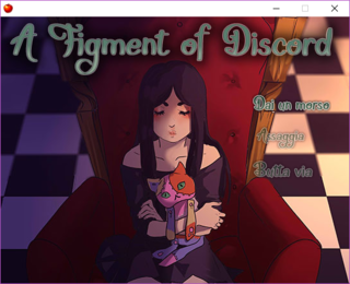 Play A Figment of Discord