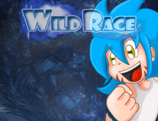 Spielen Wild Rage New Generation