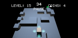 Block Labyrinth (DEMO)
