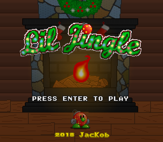 Играть Lil Jingle