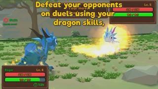 Dragon Raiser