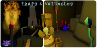 Play Barlume - Android VR Game