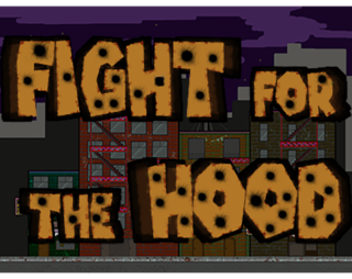 玩 Fight for the Hood