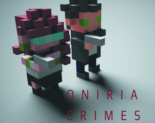 Play Prototipo Oniria Crimes Online