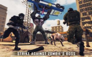 Play DeadWarZone:ZombieShootin