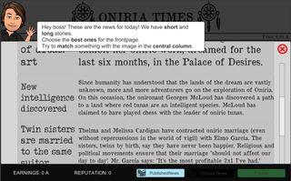 Oniria Times