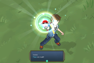 Играть Pokemon Generations