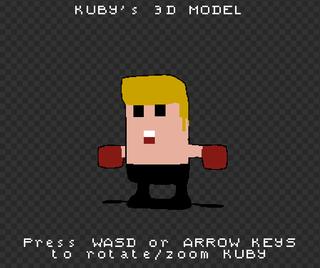 Play KUBY Online