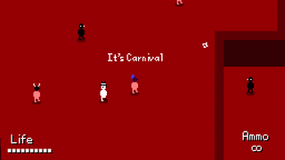 Carnival Carnage