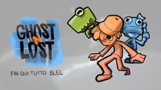 Play Ghost 'n Lost