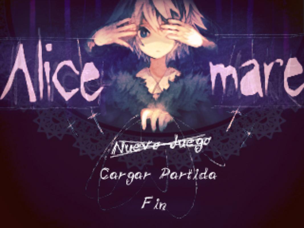 Play Alice Mare en Español