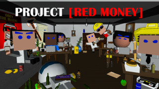 게임하기 Project [RED MONEY]