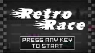 Play RetroRace