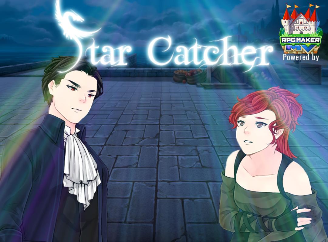 Play Star Catcher