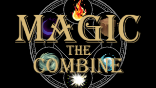 Jugar Magic the combine