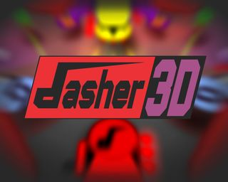 Jouer Dasher 3D