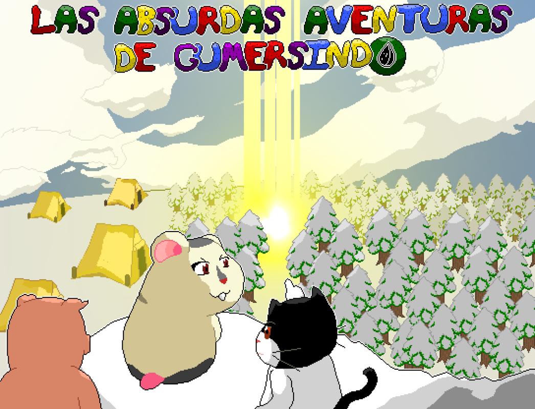 Play Las aventuras de Gume