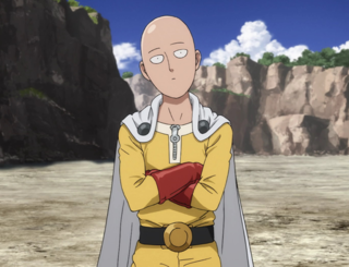 Trivial One Punch Man