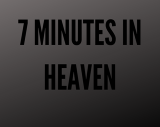 Jouer 7 Minutes in Heaven