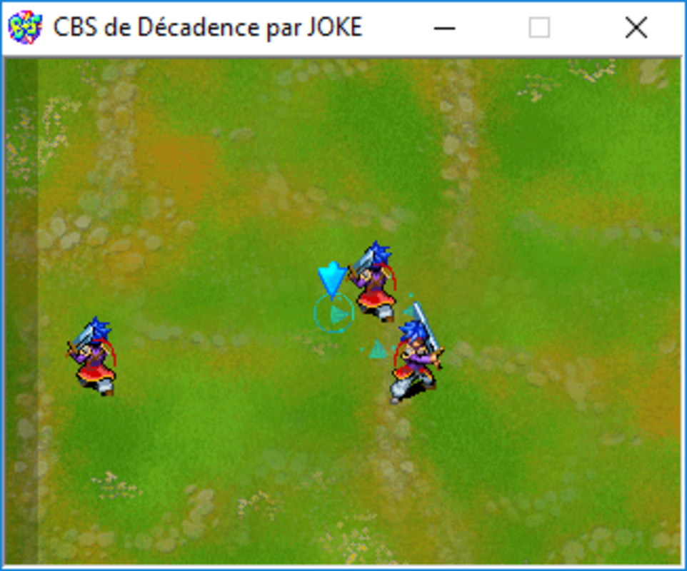 Play Déplacements CBS