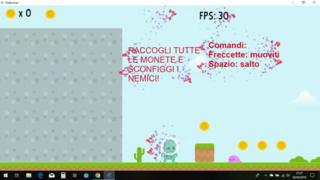 Play Platformer