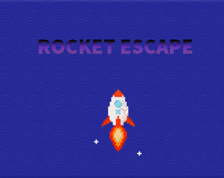 プレイ Rocket Escape
