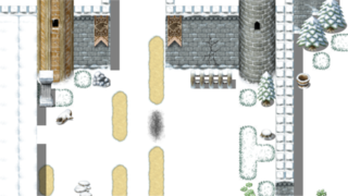 Winterfell - Rpg Maker