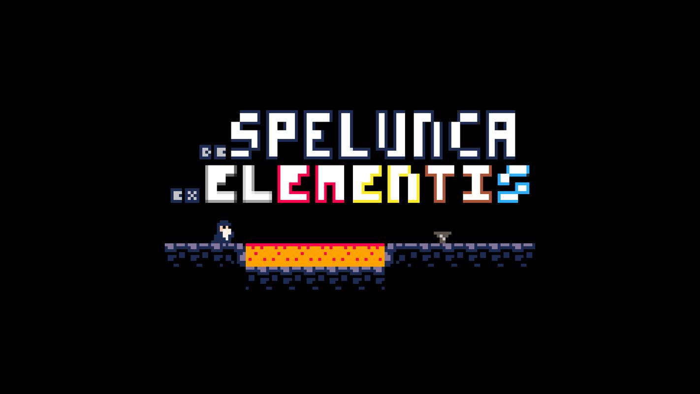 Play De Spelunca Ex Elementis
