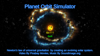 Play Planet Simulator