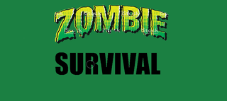 Bermain zombie survival