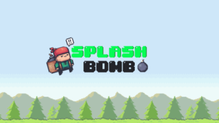 Hrať Splash Bomb