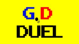 Bermain G.D Duel