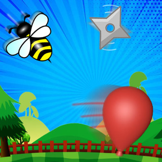 Play balloon saver Online
